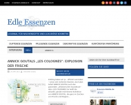 Bild essenza nobile GmbH