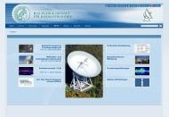 Bild Max-Planck-Institut für Radioastronomie