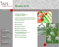 Bild Institut für Umweltstudien Weibel & Ness GmbH