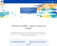 Bild TÜV Medizinisch Psychologisches Institut GmbH