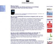 Bild Süddeutsches Institut für nachhaltiges Wirtschaften und Oeko-Logistik GmbH