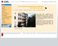 LWL - Kliniken - Hans Peter Kitzig Institut