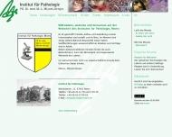 Bild Institut für Pathologie Mlynek-Kersjes M.-L. Priv.Dozent Dr.med.