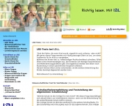 Bild IDL Institut für Diagnostik und Lerntraining GmbH