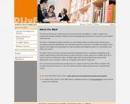 Bild Deutsches Institut für Jugendhilfe und Familienrecht eV