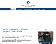 Bild Habbel, Pohlig & Partner Institut für Bank- und Wirtschaftsberatung GmbH