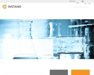 Bild Instand e.V. Gesellschaft zur Förderung der Qualitätssicherung in medizinischen Laboratorien e.V.