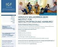 Bild Institut für Gestaltfortbildung I.G.F. e.V.