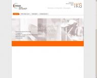 Bild Institut für Klinische Genetik Mainz Dres. A. Friedrich-Freksa u. R. Kircheisen Fachärztinnen für Humangenetik