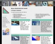 Bild Braun Elektrotechnik GmbH