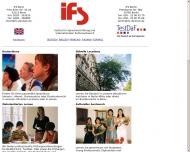 Bild IFS Institut für Sprachvermittlung und internationalen Kulturaustausch