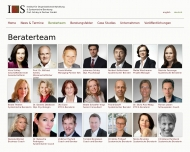 Bild IOS Institut für Organisationsentwicklung u. Systemberatung Schley &