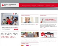 Bild DRK-Blutspendedienst NSTOB Institut Erfurt