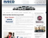 Bild Iveco Süd-West Nutzfahrzeuge GmbH
