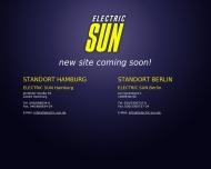 Bild Electric-Sun Film Service u. Lichttechnik Mielke u. Schentler