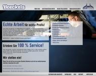 Bild Boeckels Nutzfahrzeuge GmbH, Theo