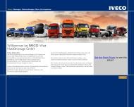 Bild Iveco West Nutzfahrzeuge GmbH