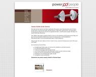 Bild PowerPoint Promotion u. Veranstaltungsorganisation GmbH