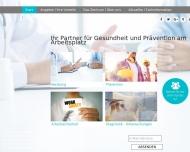 Bild Zentrum für Arbeitsmedizin und Arbeitssicherheit Rhein-Wupper e.V.