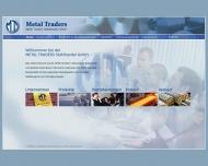 Bild Metal Traders Stahlhandel GmbH