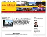 Bild ASB Arbeiter-Samariter-Bund Landesverb. Schleswig-Holstein Pflegedienst