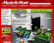 Bild MEDIA Markt TV-Hifi-Elektro GmbH Würzburg
