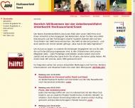 Bild Arbeiterwohlfahrt Unterbezirk Hochsauerland/Soest Mobiler Sozialer Dienst