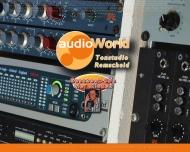 Bild AudioWorld Tonstudio
