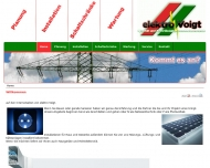 Bild elektro Voigt Elektroinstallationen