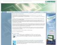 Bild HOPPECKE Batterien GmbH & Co. KG