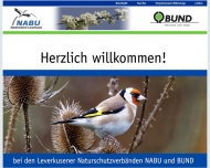 Bild Naturschutzbund Deutschland Stadtverband Leverkusen e.V.