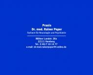 Bild Peper Rainer Dr. Nervenarzt