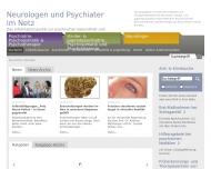 Bild Böttcher Timm Dr.med. Neurologie Psychiatrie u. Gade Regina Neurologie Psychiatrie