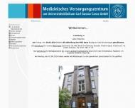 MVZ Dresden GmbH - Willkommen