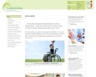 Bild Neurologisches Rehabilitationszentrum