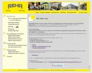 REHA Verein Freiburg REHA-Verein Wir ?ber uns