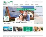 Bild Energiebau Solarstromsysteme GmbH