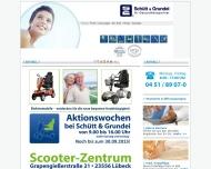 Bild Schütt & Grundei Sanitätshaus GmbH