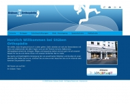 Bild Stüben Rainer GmbH fuß & schuh Orthopädie Orthopädieschuhtechnik