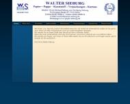 Bild Sieburg Walter Inh. H.-M. u. W. Sieburg