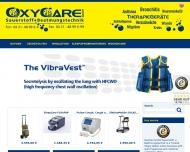 Bild OxyCare GmbH Medizin- und Rehatechnik