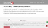 Bild Inter - Papier - Handelsgesellschaft m.b.H.