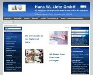 Bild Hans W. Lietz GmbH