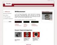 Arthur Reicher GmbH - Willkommen