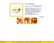 Linie4 Architekten aus Aachen