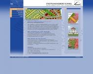 Bild Webseite Schnell+Ritter Planungsbüro Berlin