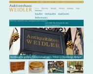 Auktionshaus Weidler N?rnberg