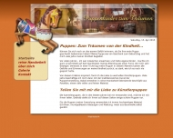 Website Puppenparadies Oelker