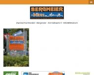 Bild Bergmeier Uwe Zweiradfachhandel