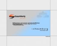 Bild Webseite Lothar Schaumburg Berlin